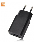 CARREGADOR XIAOMI C-P17 PRETO ORIGINAL (USB)