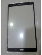 VIDRO TABLET SAMSUNG GALAXY TAB S WI-FI, T700 de 8.4 PRETO ORIGINAL