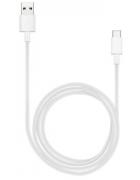 CABO DADOS HUAWEI HL 1289 BRANCO ORIGINAL (MICRO USB TYPE C 3.1) (CARGA RÁPIDA)