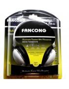 HEADPHONE AAM035 BRANCO  C/MICROFONE