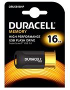 PEN DRIVE DURACELL 16GB BLISTER (USB 3.1)