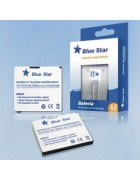 BATERIA HTC HERO 1400 m/Ah Li-Ion Blue Star