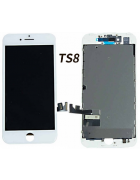 TOUCHSCREEN E DISPLAY APPLE IPHONE 7 BRANCO (TS8 EXCELLENT QUALITY)