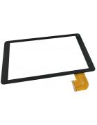 """TOUCHSCREEN TABLET ZYD090-17V03 de 9"""" PRETO ORIGINAL (SPC GLEE 9B)"""