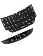 TECLADO  BLACKBERRY 9810 PRETO