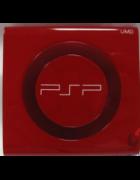 TAMPA UMD SONY PSP 3004 VERMELHA