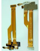 FLEX CONETOR CARGA TABLET LG G PAD F, LK430 ORIGINAL