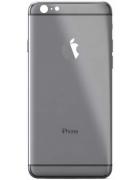CAPA TRASEIRA IPHONE 6 CINZENTA SEM COMPONENTES