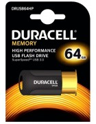 PEN DRIVE DURACELL 64GB BLISTER (USB 3.1)