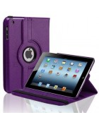 CAPA ROTATED 360º IPAD MINI 1/2 / MEO TABLET 2 FUCSIA EM BLISTER