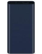 BATERIA EXTERNA POWERBANK XIAOMI PLM09ZM MI POWER 2S 10000mAh PRETA (2 SAIDAS)