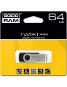 PEN DRIVE 64GB TWISTER GOODRAM BLISTER