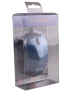 RATO PORTATIL LITTLE USB MOUSE 2HIX M07 USB 2.0 AZUL BLISTER