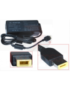 CARREGADOR COMPATIVEL IBM LENOVO 20V 3.25A 65W CONETOR SQUARE TYPE