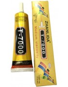 COLA PROFESSIONAL TOUCHSCREENS/DISPLAYS T-7000 110ML PRETA (VISCOSIDADE MÉDIA)