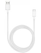 CABO DADOS HUAWEI AP51 BRANCO ORIGINAL (MICRO USB TYPE C)