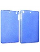 BOLSA SILICONE JELLY IPAD MINI AZUL