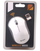 RATO WIRELESS 2HIX MW5 BRANCO BLISTER