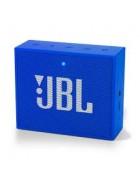 COLUNA PORTÁTIL JBL GO+ BLUETOOTH AZUL ORIGINAL BLISTER