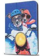 BOLSA TABLET UNIVERSAL 7''- 8'' DESENHO DOGS BLISTER