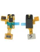 FLEX CONETOR AUDIO E SENSOR DE PROXIMIDADE LG E960 GOOGLE NEXUS 4 ORIGINAL