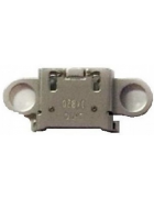 CONETOR CARGA SAMSUNG GALAXY ALPHA SM-G850 ORIGINAL