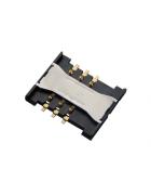 CONETOR CARTAO SIM SAMSUNG GALAXY GRAND NEO I9060, I9082, I9060I ORIGINAL