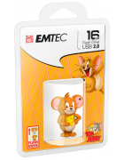 PEN DRIVE EMTEC JERRY 16GB BLISTER (USB 2.0)