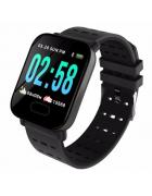 Smartwatch M20 Prova de Água preto