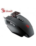 RATO GAMING BLOODY GAMING COMANDER ML160 LASER – METAL FEET
