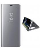CAPA SMART S-VIEW IPHONE 11 PRATEADA BLISTER