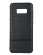 CAPA PREMIUM SAMSUNG S8, G950 PRETO