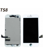 TOUCHSCREEN E DISPLAY APPLE IPHONE 8 BRANCO (TS8 EXCELLENT QUALITY)