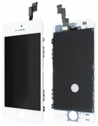 TOUCHSCREEN E DISPLAY IPHONE 5S BRANCO (HIGH QUALITY)