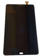 TOUCHSCREEN E DISPLAY TABLET SAMSUNG GALAXY TAB A T580, T585 PRETO ORIGINAL