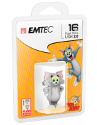 PEN DRIVE EMTEC TOM 16GB BLISTER (USB 2.0)