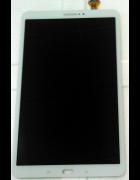 TOUCHSCREEN E DISPLAY TABLET SAMSUNG GALAXY TAB A T580, T585 BRANCO ORIGINAL