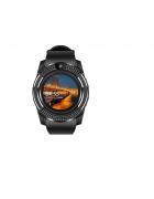 Relógio Inteligente Smartwatch V8 Sport Android/iOS preto