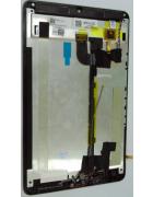 TOUCHSCREEN E DISPLAY TABLET ACER ICONIA ONE 7 B1-730 (VERSÃO 070588-01A-V2) PRETO ORIGINAL