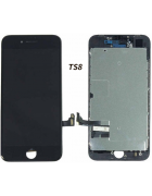 TOUCHSCREEN E DISPLAY APPLE IPHONE 7 PRETO (TS8 EXCELLENT QUALITY)