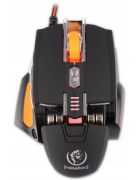 RATO GAMING REBELTEC TRANSFORMER PRETO BLISTER