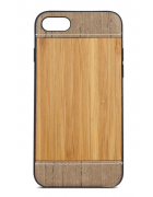 CAPA WOODEN M.1 IPHONE 7, IPHONE 8